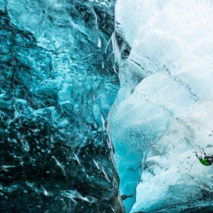 Climbing Ice: The Iceland Trifecta / Escalando Sobre Hielo: Islandia Trifecta (2015