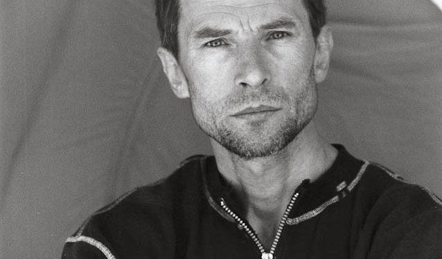 Wojciech Kurtyka.  (©Wojciech Kurtyka.)