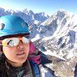 Pasang Lhmau Sherpa Akita