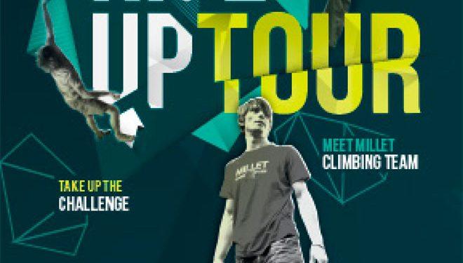 Millet Rise-Up tour 2016  ()