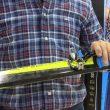 Esquí Gara Aero 70 con fijación TR Gara Titan de Trab