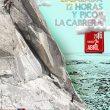 Cartel V Rally de Escalada 12h y pico de La Cabrera 2016  ()