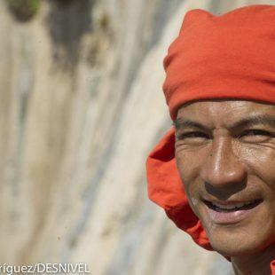 Yuji Hirayama . The North Face Kalymnos Climbing Festival 2012  ()