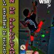 Cartel I Open de Dificultad 2016 en el Cereza Wall de Plasencia  ()