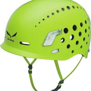 Casco Duro de Salewa