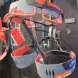 Feria Outdoor 2014. Beal presenta dos modelos de arnés con sistema de rescate Recco incluido.  ()