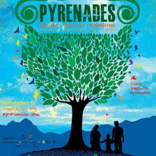 Cartel Pyrenades 2016  ()