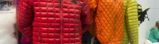 Chaquetas Thermoball de The North Face  ()