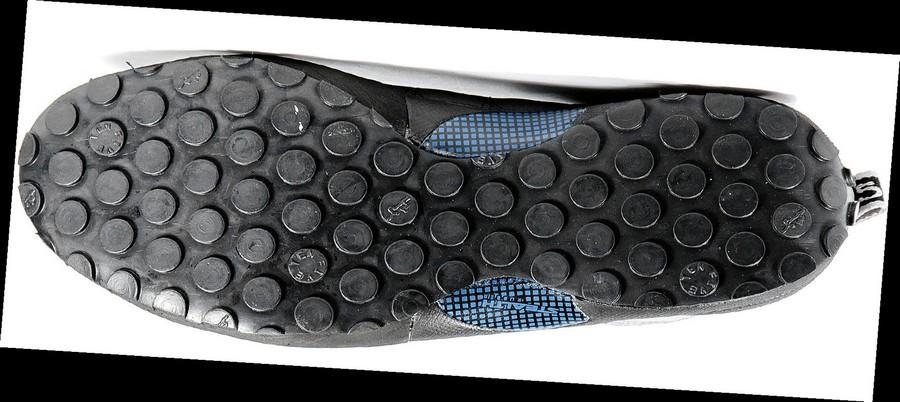 d292e3363cb Suelas del calzado de montaña  tipos y cualidades