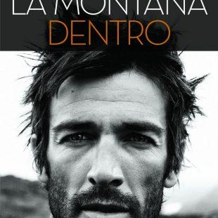 Portada del libro: La montaña dentro. De Hervé Barmasse [WEB]  ()