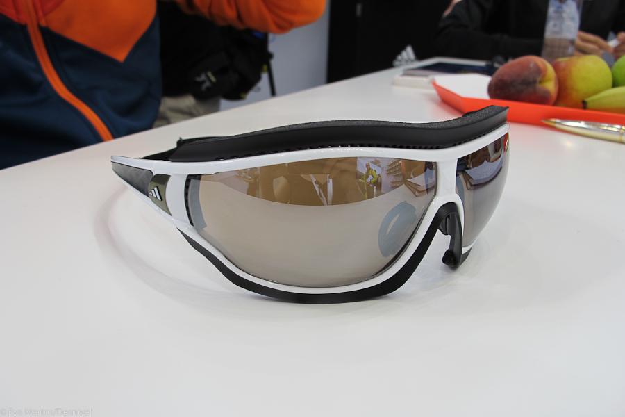 bastante agradable 2a3ee 6fa31 Requisitos de las gafas de sol para deportes de montaña
