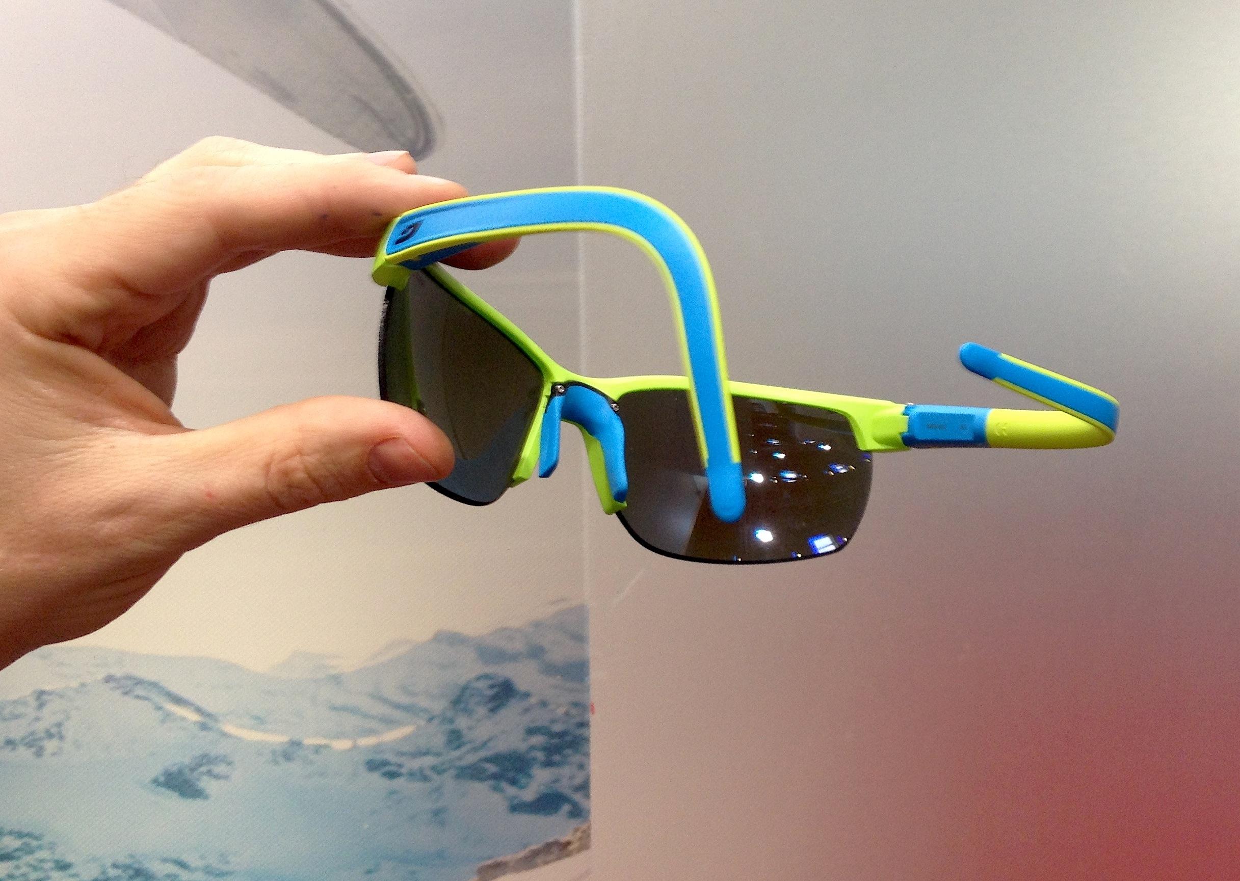 01a9bc57f0 Requisitos de las gafas de sol para deportes de montaña