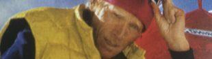 Anatoli Bukreev en el CIII del Lhotse  (©Simone Moro/Estrellas en el Annapurna)