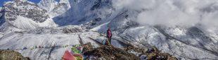 Kilian Jornet en Nepal  (Facebook Kilian Jornet)