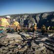 Operación de rescate en la cumbre del Capitan (Yosemite) (ClimbingYosemite.com)
