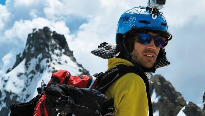 Poniendo a prueba la cámara de acción GoPro Hero 3+ en Gredos. (Rec Mountain)