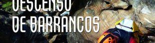 Portada de la guía de Barrancos: Sistema Central. Descenso de barrancos [WEB]  ()