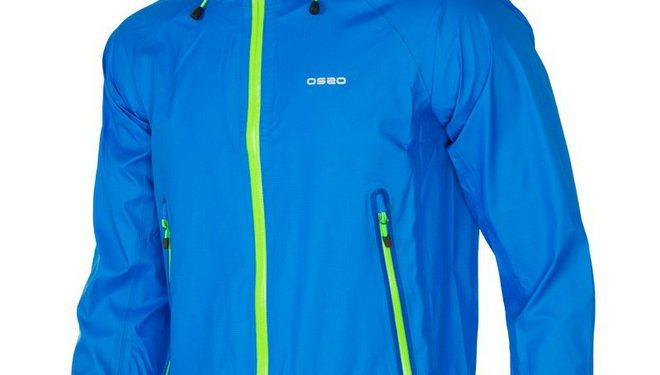 Chaqueta Breathout Waterproof de OS20  ()