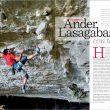 Entrevista Ander Lasagabaster. Artículo publicado en la revista Escalar nº 103.  ()