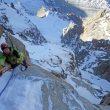Morgan Baduel escaldo en hielo  (Tuson Tolf)