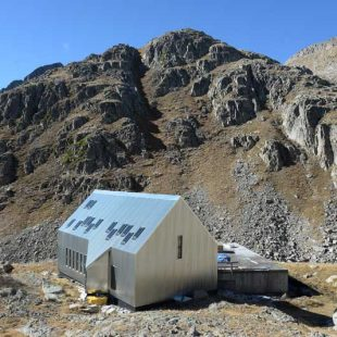 Refugio de Cap de Llauset.  (FAM)