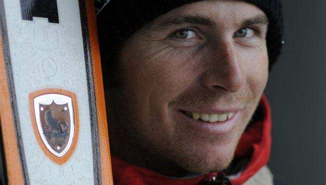 El esquiador extremo