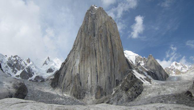 Shipton Spire (Karakorum