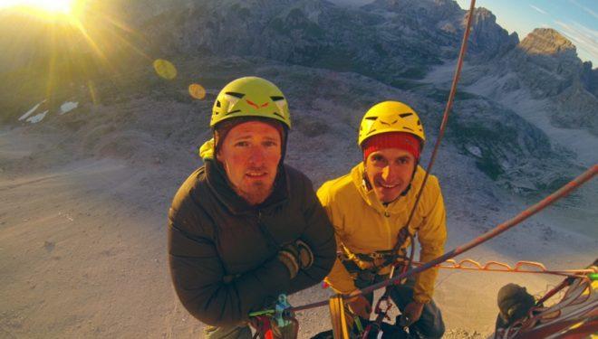 Lukasz Dudek y Jacek Matuszek