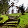 La ermita de San Agustín