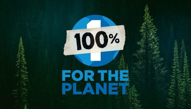 Campaña Patagonia 100% para el planeta