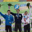Campeonato del Mundo Juvenil 2016 en Guangzhou (China)  ()