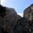 Sendero Selvaggio Blu en Cerdeña  ()