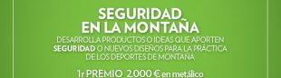 Cartel Concurso Camp Base Innova  ()
