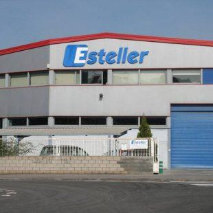 Esteller  ()