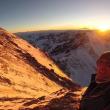 Hervé Barmasse en el Matterhorn  ()