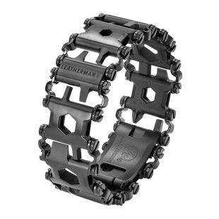 Multiherramienta Leatherman Tread en negro  ()