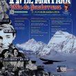 Cartel IV Semana Internacional de Montaña Villa de Guadarrama (2016). ()