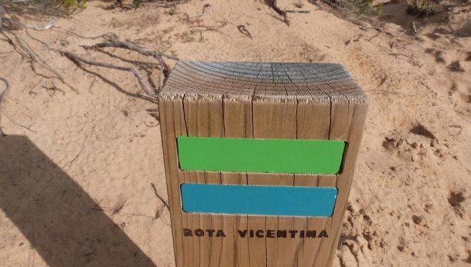 Ruta Vicentina  ()