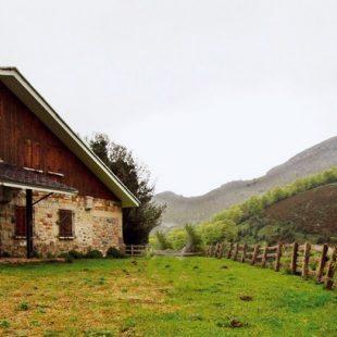 Refugio de Brañagallones.  ()