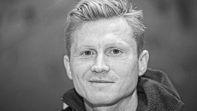 Magnus Midtboe