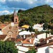 El pueblo de Santa Ana la Real acogerá  el primer Campeonato de España de Marcha Nórdica  ()