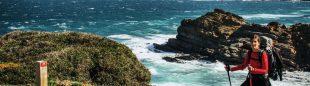 El Camí de Cavalls recorre todo el perímetro de Menorca uniendo torres