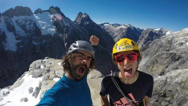 Paolo Marazzi y Luca Schiera