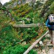 Senderísmo por el Parque Natural de Redes. (Manuel S. Calvo)