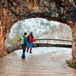Excursionismo en el Parque Natural de Redes. (Germán Yanes)