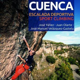 Cuenca. Escalada deportiva  ()