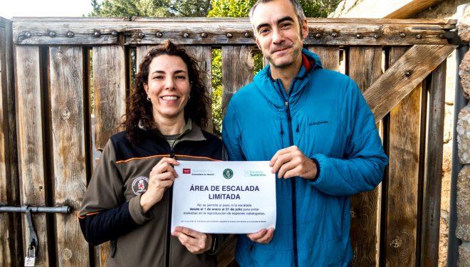 Gemma y Juanma León