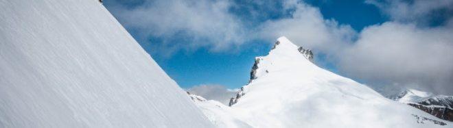 Kilian Jornet durante su intento al Everest en 2016  (©Summit of my Life)