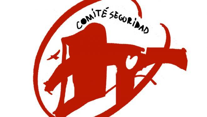 Logo Comité Seguridad FEDME  ()