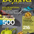 Portada Guía de Material 2017-2018. Especial Material  ()